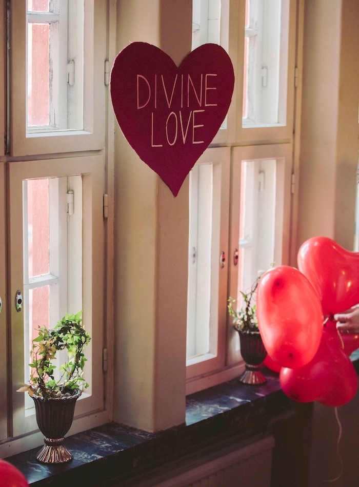 divine love event power to be you helsinki