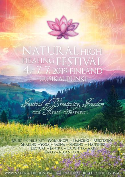 natural high festival